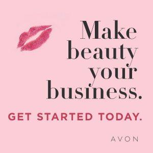 Sell Avon Online