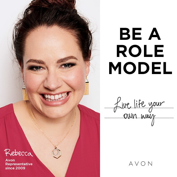 Top 15 reasons to sell Avon
