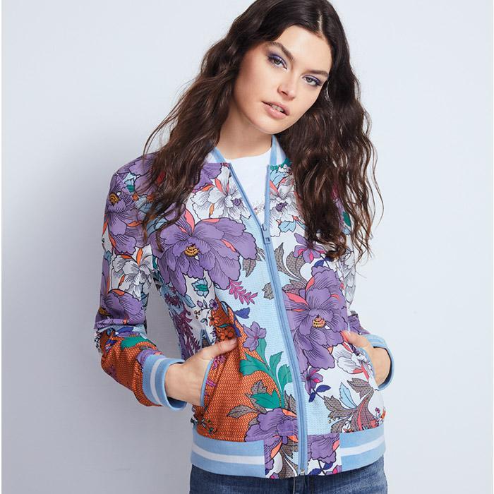Fashion Friday bomber jackets for