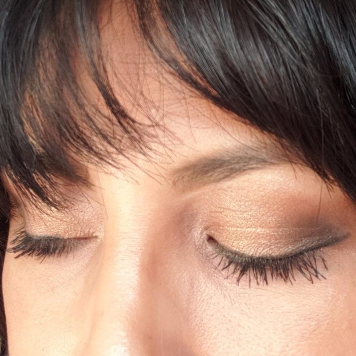 Makeup Monday 2 fall looks
