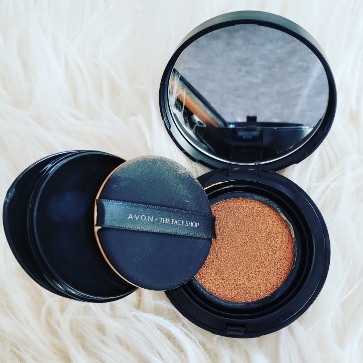 Friday Favorites my current foundation Crush