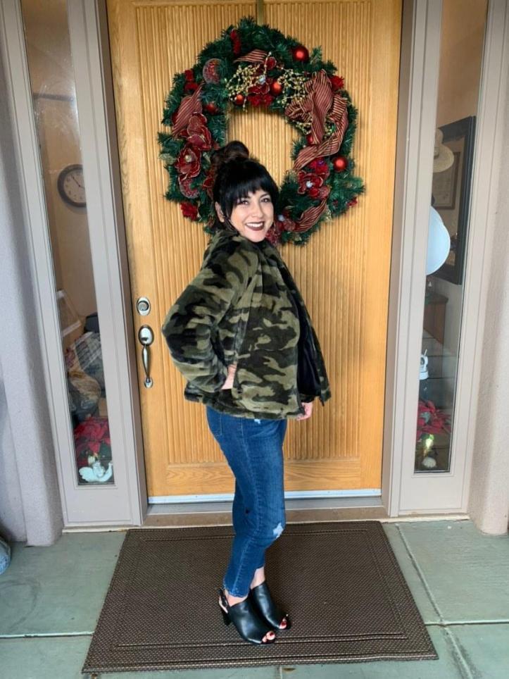 Fashion Friday Easy Living Fashion